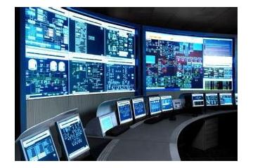 工業智能配電自動控制箱柜